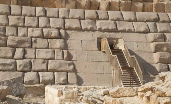 Недостроенный древний Египет: единые технологиии обработки камня ...